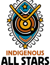 Indigenous all stars logo 2010
