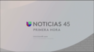 Kxln noticias univision 45 primera hora package may 2019