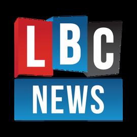LBC News 2019 logo