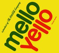 Mello Yello 70s