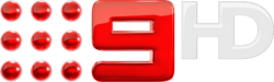 Nine HD logo 2015