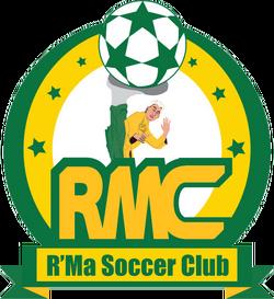 R-ma Soccer 2016