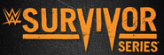 Survivor Series 2014
