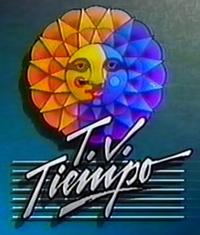 TV Tiempo 1992