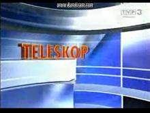 Teleskop 2003