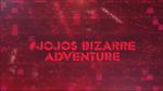 Toonami Countdown T.I.E. JoJo's Bizarre Adventure show ID 2017 Week 3