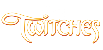 Twitches movie logo