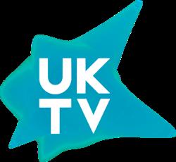 UKTV logo 2013