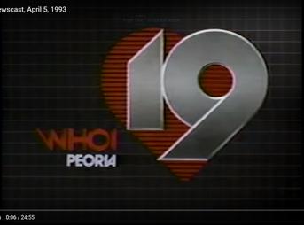 WHOI (1985-1995)