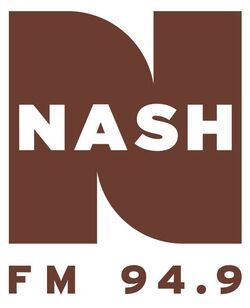 WKOR Nash FM 94.9