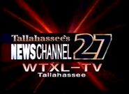 WTXL-TV 27 Watched By More People 1993