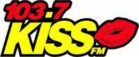 WXSS 103.7 KISS FM
