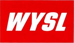 WYSL - 1984 -March 19, 1987-