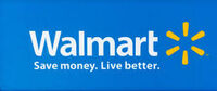 Walmartlogowhiteversionwithslogan