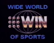 Win's Wide World of Sports 1992