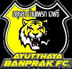 Ayutthaya Banprak 2018