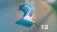 BBC Two 50 Zapper ident