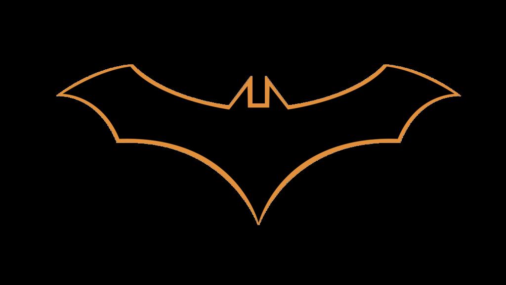 Image Batman New Logo Rebirth By Alexbadass Daejtdng