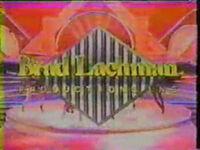 Brad Lachman 1985