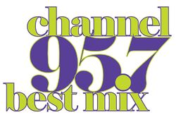 Channel 95.7 WLHT