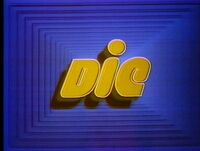 DIC Entertainment Filmed version