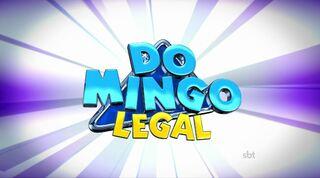 Domingo Legal 2012