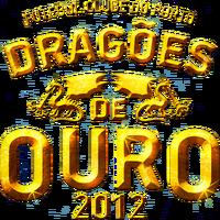 Dragoes de Ouro 2012
