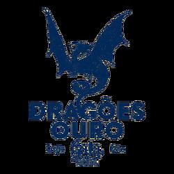 Dragoes de Ouro 2014