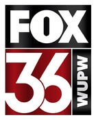 Fox 36 Vert Logo 2015