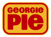 GEORGIE PIE LOGO