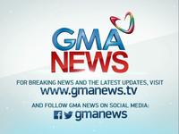 GMA News Social Media Accounts Test Card (GMA News TV)