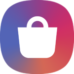 Galaxystore icon