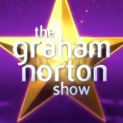 GrahamNortonShow