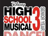 High School Musical 3: Senior Year Dance (video game)