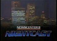 KJRH NewsCenter 2 Open 1985