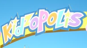 Kidzopolis logo
