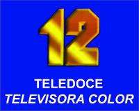 Logos Canal 12 - 1983