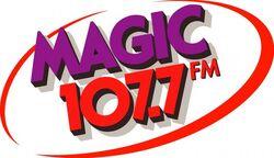 Magic 107.7 WMGF