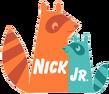Nick Jr. Raccoons (2005)