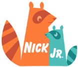 Nick Jr. Raccoons (2005)