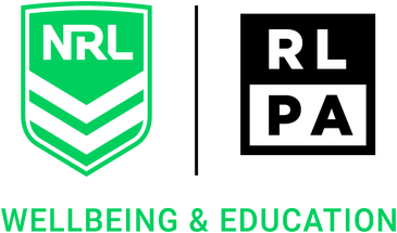 Nrl-wellbeing-education-badge
