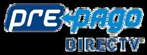 PrepagoDirecTV