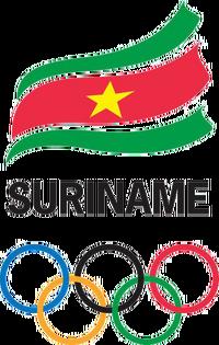 SurinameOlympics