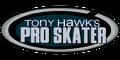 Tony Hawk's Pro Skater logo