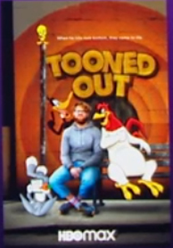 Tooned Out poster