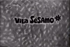 Vila Sésamo (1972)
