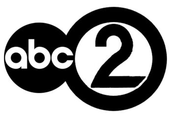 WBAY-TV circle-2 with abc logo