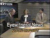 WHBQ Noon Open 1986