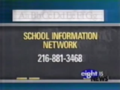 WJW ei8ht Is News School Information Network