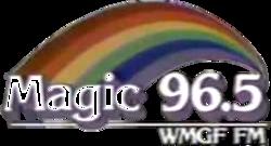WMGF Milwaukee 1983